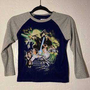 Bundle 2- I Disney, 2 American Eagle shirts, 5/XS
